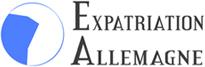 Logo Expatriation Allemagne